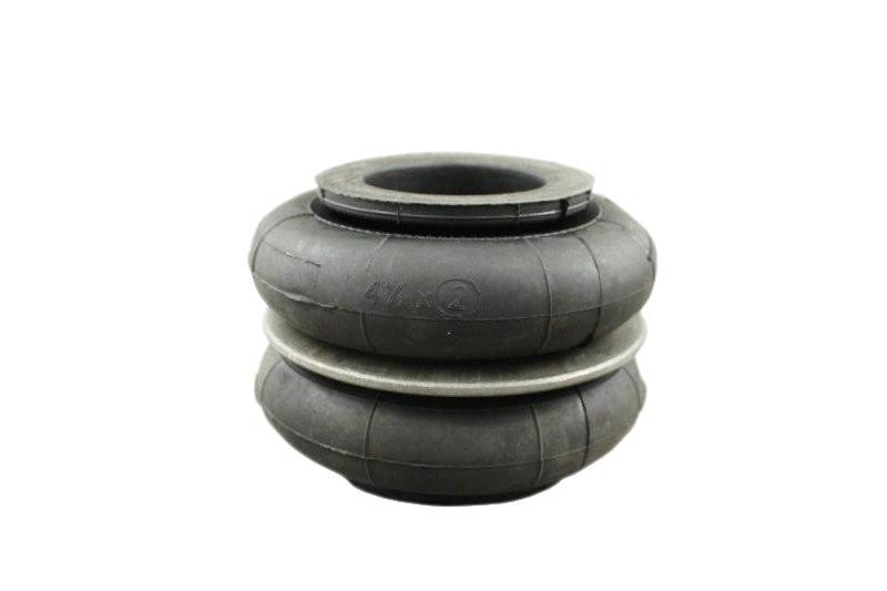 """Poduszka Rubena/Dunlop/Firestone - 4,5"""" /2 z pierścieniami - GRUBYGARAGE - Sklep Tuningowy"""